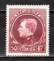 291A** Ou 291B** Ou 291C**  Grand Montenez - Bonne Valeur - MNH** - COB 35 - Vendu à 13.50% Du COB!!!! - 1929-1941 Big Montenez