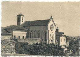 DRAGUIGNAN - Le Carmel - Draguignan