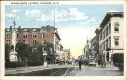 61489463 Yonkers Warburton Avenue / New York City / - Vereinigte Staaten