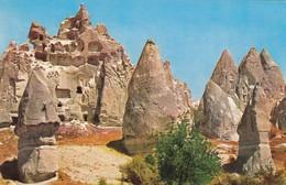 11866-NEVSEHIR-TURCHIA-FG - Turchia
