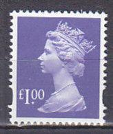 PGL BA1038 - GRANDE BRETAGNE Yv N°1831 ** MACHINS - 1952-.... (Elizabeth II)