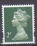 PGL BA1039 - GRANDE BRETAGNE Yv N°1814 ** MACHINS - 1952-.... (Elizabeth II)