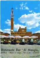 "Ristorante Bar ""Al Mangia"" - SIENA - Siena"