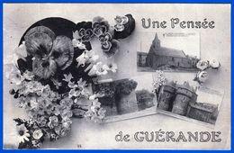HUMORISTIQUE FANTAISIE HUMOUR UNE PENSE DE GUERANDE LOIRE ATLANTIQUE 44 - NOTRE SITE Serbon63 - Souvenir De...