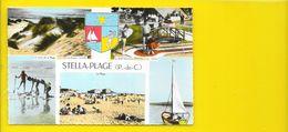 STELLA PLAGE Multivues (Combier) Pas De Calais (62) - France