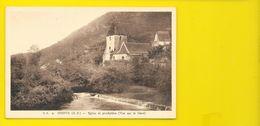ISESTE Eglise Et Prebytère (Carrache) Pyrénées Atlantiques (64) - Frankrijk