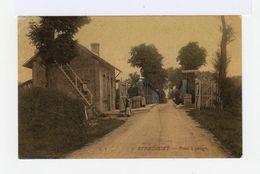 Ribécourt. Pont à Péage. (2652) - Ribecourt Dreslincourt