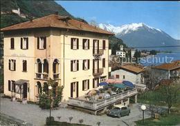 11704256 Gravedona Como Albergo Turismo Lago Di Como Como - Non Classés