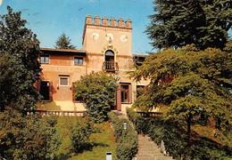 Cartolina Castelfranco Veneto Villa Giorgione 1981 - Treviso