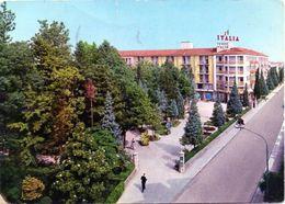 HOTEL TERME ITALIA - ABANO TERME (Padova - Italia) - Italia