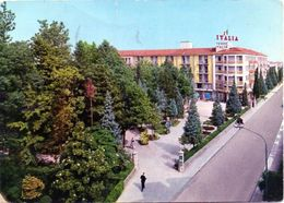 HOTEL TERME ITALIA - ABANO TERME (Padova - Italia) - Altre Città