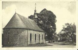 Smuid (Vallée De La L'homme) -- L' Eglise.    (2 Scans) - Libin