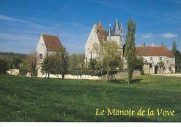 DPT 61 Perche Corbon Manoir De La Vove TBE - France