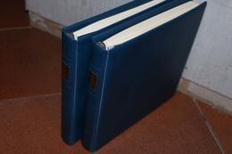 BUND - Sammlung Kleinbögen 1994-96 Postfrisch Komplett In 2 Vordruckalben ...2.450.- €  ....169 (F) - Lots & Kiloware (min. 1000 Stück)