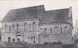 BARFRESTON CHURCH - England