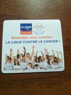 Magnet La Ligue Lutte Contre Le Cancer - Magnets