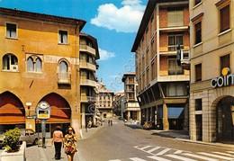 Cartolina Treviso Corso Del Popolo Coin 1974 - Treviso