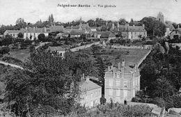 72 Juigné-sur-Sarthe, Vue Générale - Other Municipalities