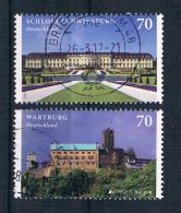 BRD/Bund 2017 Mi.Nr. 3285/310 Gestempelt - [7] República Federal