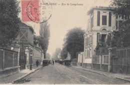 D92 - Neuilly Sur Seine  - Rue De Longchamp   : Achat Immédiat - Neuilly Sur Seine