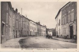 D54 - Vézelise - Faubourg De Nancy   : Achat Immédiat - Vezelise