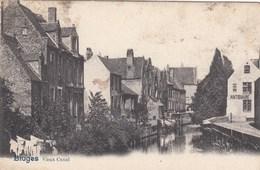 BRUGGE / OUD KANAAL - Brugge