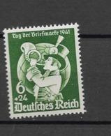 1941 MNH Reich,  Postfris** - Allemagne