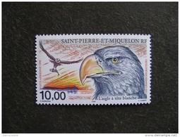 Saint Pierre Et Miquelon: TB PA N°78, Neuf XX. - Poste Aérienne