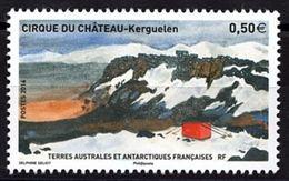TAAF N°794- NEUF * * LUXE - Französische Süd- Und Antarktisgebiete (TAAF)