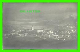 ZILINO, SLOVAQUIE - VUE DE LA VILLE - ÉCRITE EN 1921 - RUZOMBEROK - - Slovaquie