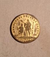 TOKEN JETON GETTONE SPAIN SPAGNA EXCITAT HECTOR - Monedas/ De Necesidad