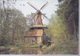 Hülvener Mühle -  (wz-L-1-579) - Deutschland