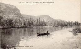 MEZELS - Les Rives De La Dordogne - Autres Communes
