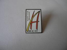 RCO RUGBY CLUB ORLEANAIS - Rugby