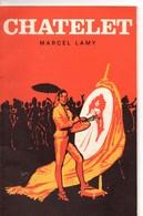 Programme Théatre Du Chatelet Le Prince De MADRID, Luis MARIANO, 26 Pages - Autres