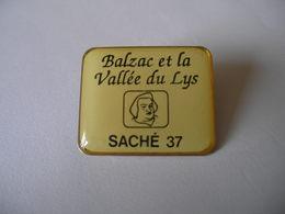 BALZAC ET LA VALLEE DU LYS SACHE 37 - Celebrities