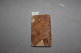 Le Comte De Valmont 1776 Tome V A RESTAURER - Livres, BD, Revues