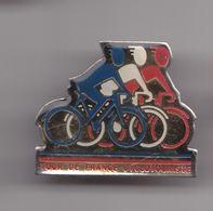 Pin's Cyclisme Vélo Tour De France Cyclotouriste Réf 8045 - Cycling