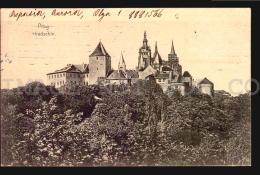 Praha Österreichisch-Ungarische - Prag Cancel AK Ca1900 POSTCARD CPA (W4_4177) - Tschechische Republik