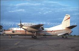 71872588 Flugzeuge Zivil Selva Colombia Antonov 32B HK-3930X Cn 3309 Flugzeuge Z - Sin Clasificación