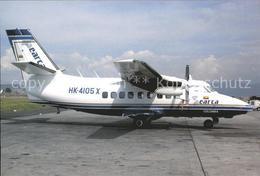 71819694 Flugzeuge Zivil Searca Colombia L 410 UVP-E HK 4105X Cn 861613  Flugzeu - Sin Clasificación