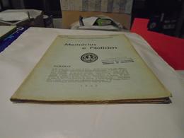 Museu E Laboratorio Mineralogico Geologico E Centro De Estudos Geologicos Universidade COÏMBRA. MEMORIAS NOTICIAS N° 32 - Kultur
