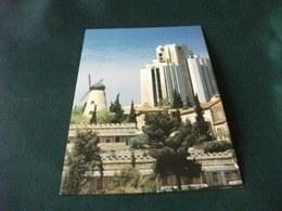 HOTEL KING SOLOMON KING DAVID JERUSALEM MULINO - Hotel's & Restaurants