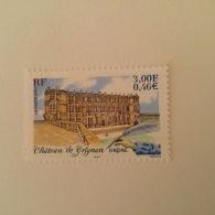 FRANCE 2001 Serie Touristique Chateau De Grignan (Drome)Superbe-MUH Yv3415 - Frankreich