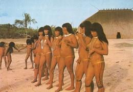 Nu - Nude - Ethnique - Ethnic - - Süd-, Ost-, Westafrika