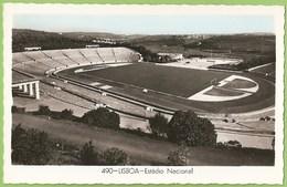 Lisboa - Estadio Nacional - Stadium - Stade - Stadio - Stade - Futebol - Football - Estadios