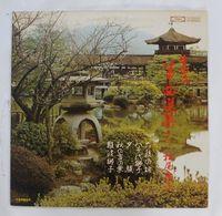 Vinyl LP:  Keiko Matsuo Koto Music Ikutaryu 1  ( TH-60043 Toshiba Rec. JPN 19?? ) - World Music