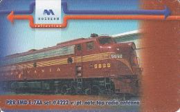 BULGARIA(chip) - Train 6, Mobika Telecard 300 Units, Tirage 50000, 01/01, Used - Bulgaria