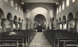 11799589 Velddriel Parochiekerk H. Martinus Kirche Apeldoorn - Nederland