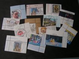 == BRD Modern Lot Ca. 2002 - Briefmarken